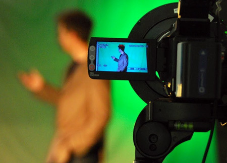 Video presenters in Safety e-Learning makes the Safety e-Learning courses more effective
